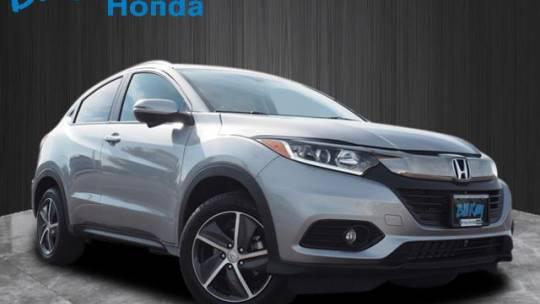 2022 Honda HR-V EX-L for sale in Bourbonnais, IL