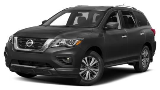 2020 Nissan Pathfinder SL for sale in Austin, TX