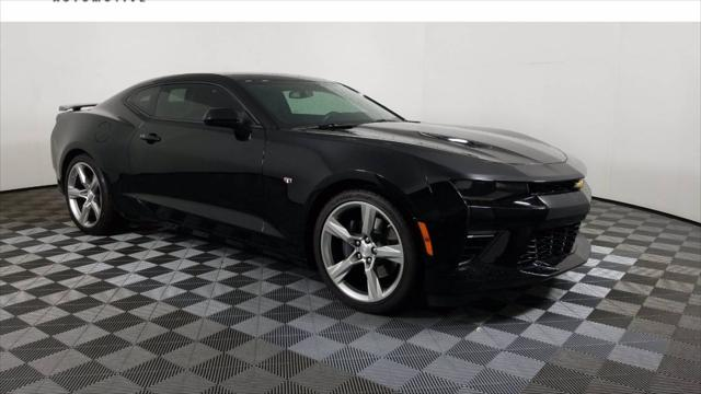 2018 Chevrolet Camaro 2SS for sale in Charlotte, NC