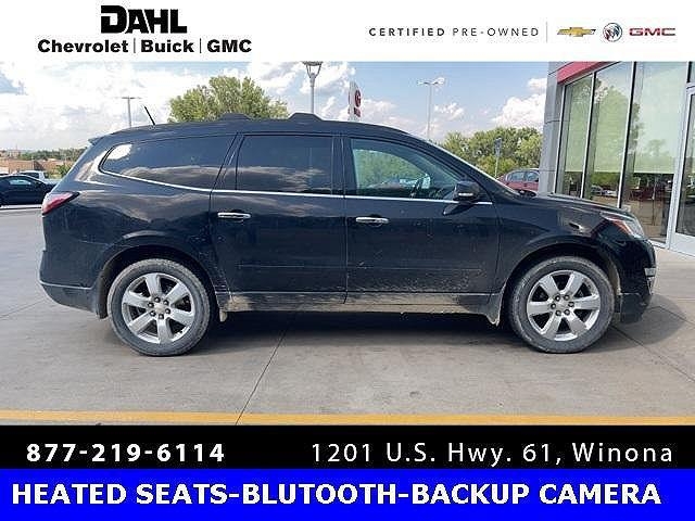 2017 Chevrolet Traverse LT for sale in Winona, MN