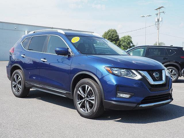 2018 Nissan Rogue SL for sale in State College, PA
