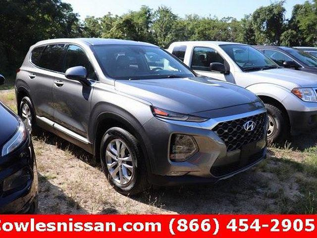 2019 Hyundai Santa Fe SEL for sale in Woodbridge, VA