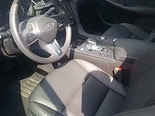 2021 INFINITI QX50 LUXE for sale in Bethesda, MD