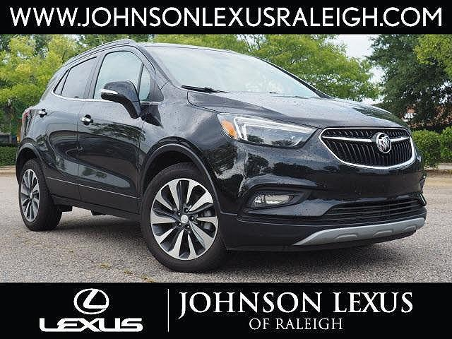 2018 Buick Encore Essence for sale in Raleigh, NC