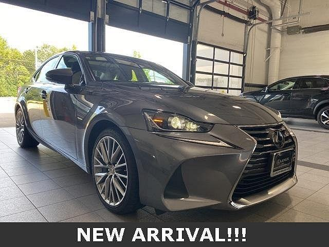 2019 Lexus IS IS 300 for sale in Highland Park, IL