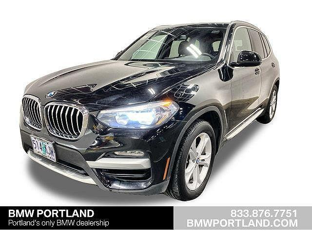 2018 BMW X3 xDrive30i for sale in Portland, OR