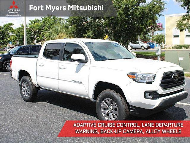 2018 Toyota Tacoma SR5 for sale in Fort Myers, FL