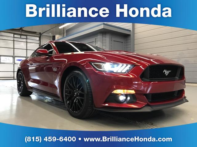 2015 Ford Mustang GT Premium for sale in Crystal Lake, IL