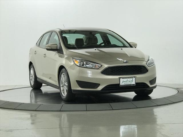 2017 Ford Focus SE for sale in Schaumburg, IL