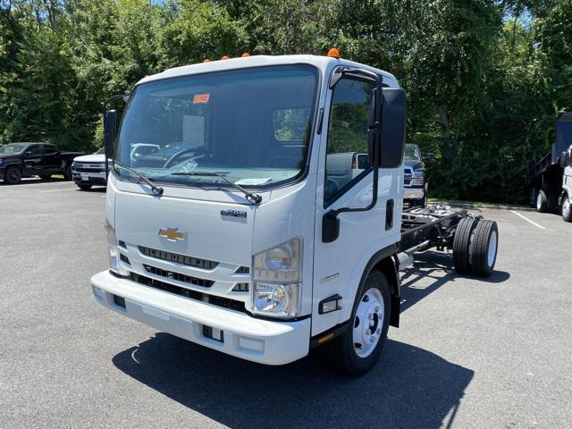 """2021 Chevrolet 4500 LCF Gas 2WD Reg Cab 150"""" for sale in Mt Kisco, NY"""