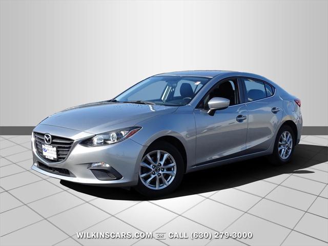 2014 Mazda Mazda3 i Touring for sale in Elmhurst, IL