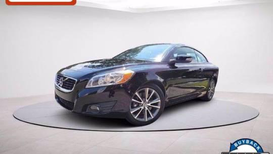2012 Volvo C70 T5 for sale in Duluth, GA