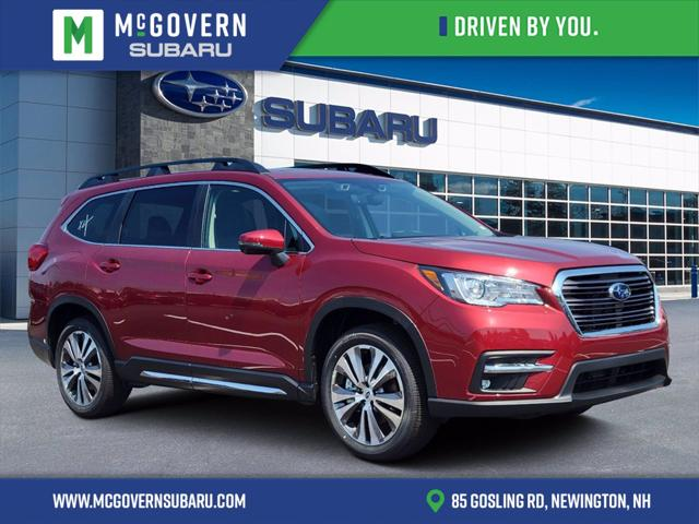 2021 Subaru Ascent Limited for sale in North Hampton, NH