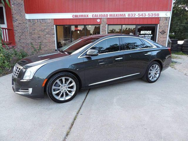 2015 Cadillac XTS Luxury for sale in New Caney, TX