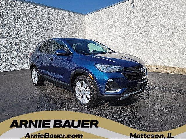 2020 Buick Encore GX Preferred for sale in Matteson, IL