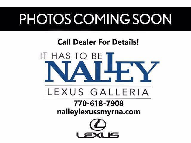 2018 Lexus ES ES 350 for sale in Smyrna, GA