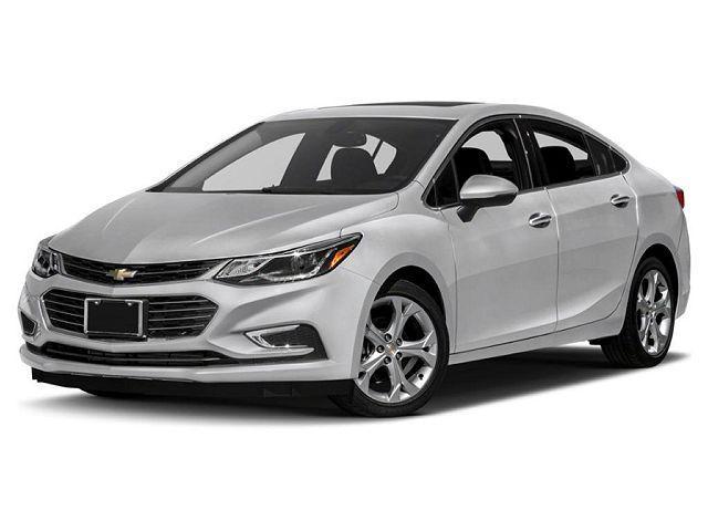 2016 Chevrolet Cruze Premier for sale in Oak Lawn, IL