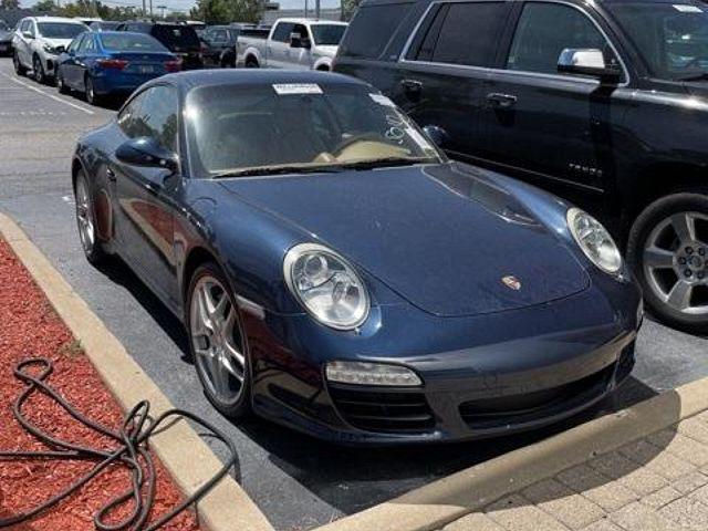 2010 Porsche 911 Carrera for sale in Arlington Heights, IL
