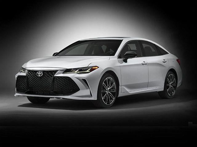 2019 Toyota Avalon Touring for sale in Calumet City, IL
