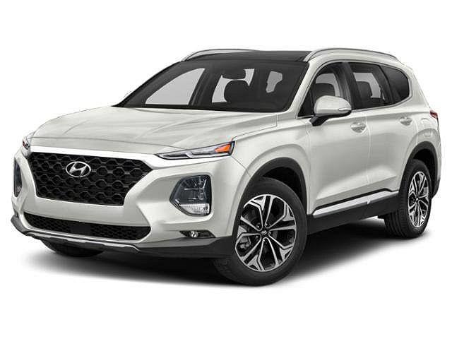 2019 Hyundai Santa Fe Limited for sale in Chantilly, VA
