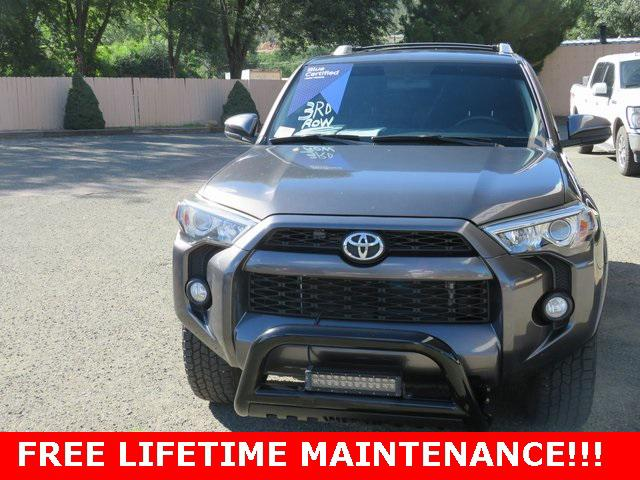 2016 Toyota 4Runner SR5 for sale in Ruidoso, NM