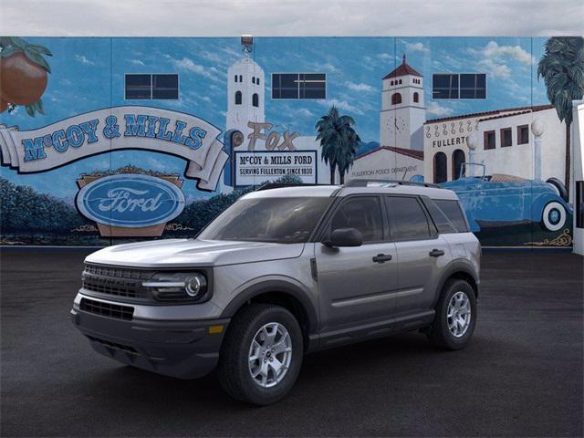 2021 Ford Bronco Sport Base for sale in Fullerton, CA