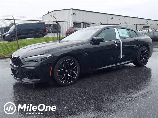 2022 BMW M8 Competition for sale in Silver Spring, MD