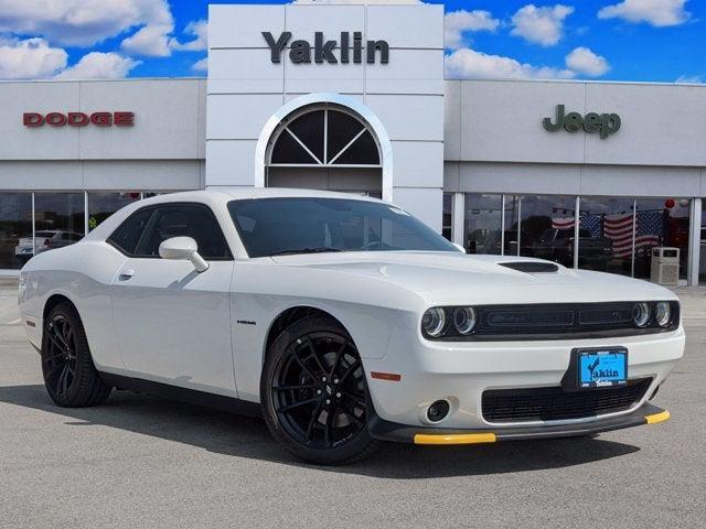 2021 Dodge Challenger R/T for sale in Seguin, TX
