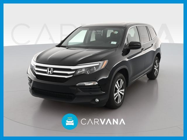 2018 Honda Pilot EX-L for sale in ,