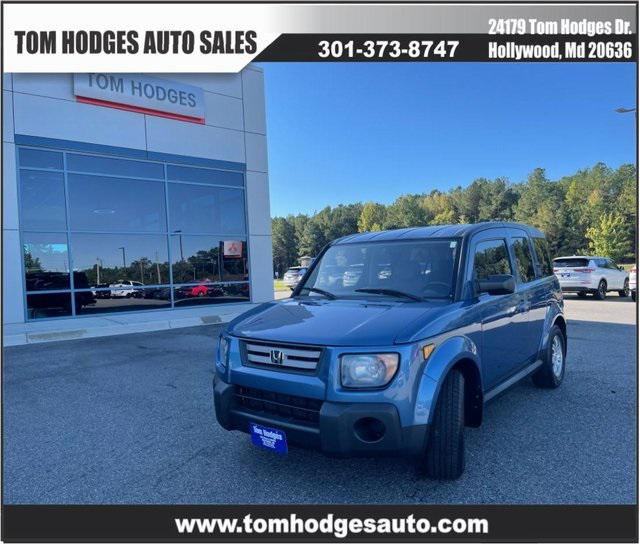 2007 Honda Element for sale near Hollywood, MD