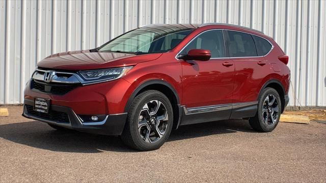 2017 Honda CR-V Touring for sale in Great Falls, MT