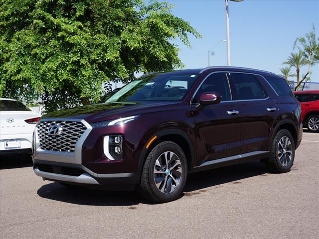 2021 Hyundai Palisade SEL for sale in Surprise, AZ