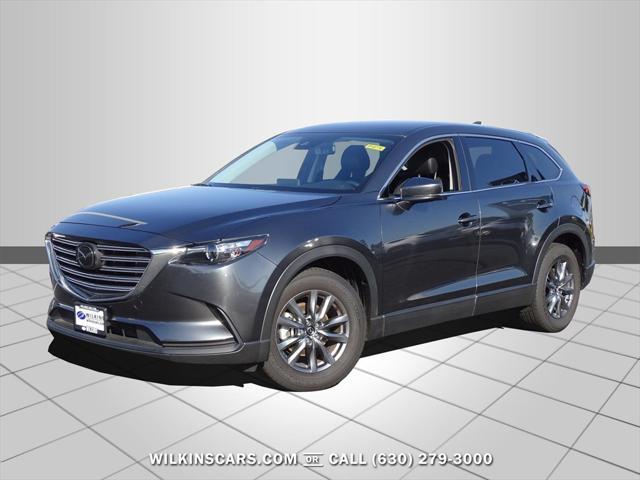 2020 Mazda CX-9 Touring for sale in Elmhurst, IL