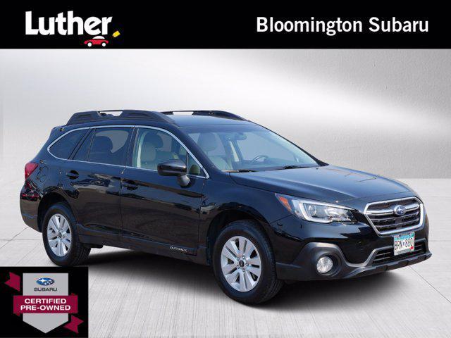 2018 Subaru Outback Premium for sale in Bloomington, MN