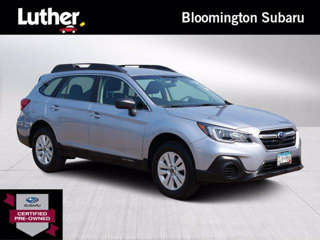 2019 Subaru Outback 2.5i for sale in Bloomington, MN