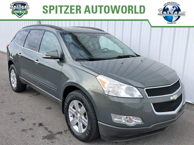 2011 Chevrolet Traverse LT w/1LT for sale in South DuBois, PA