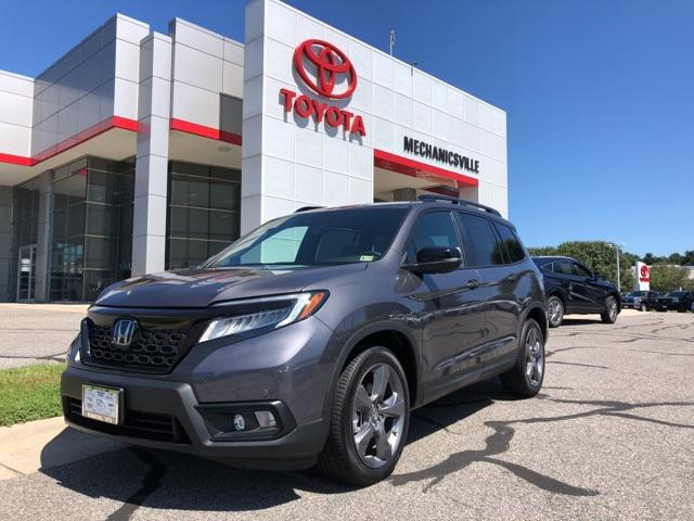 2021 Honda Passport Touring for sale in Mechanicsville, VA