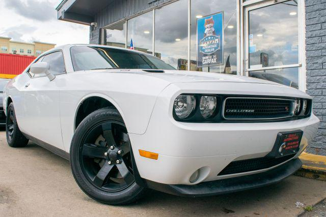 2011 Dodge Challenger R/T for sale in Arlington, VA
