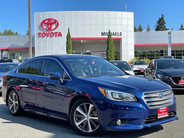 2017 Subaru Legacy Limited for sale in Bellevue, WA