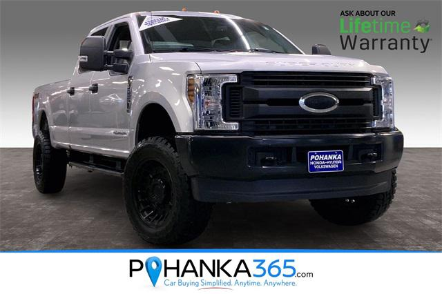 2019 Ford F-250 XL for sale in Capitol Heights, MD