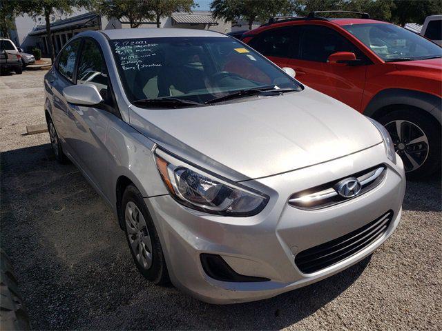 2016 Hyundai Accent SE for sale in Lutz, FL