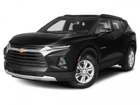 2021 Chevrolet Blazer RS for sale in Frisco, TX
