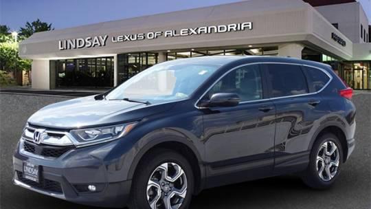 2019 Honda CR-V EX-L for sale in Alexandria, VA
