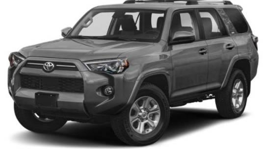 2021 Toyota 4Runner SR5 for sale in Northbrook, IL