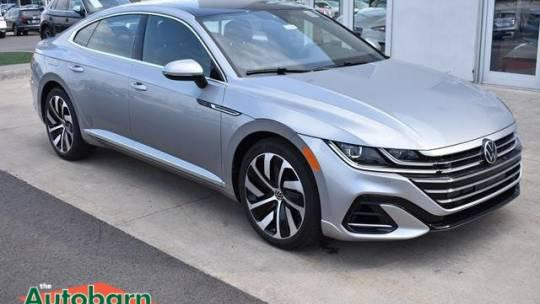 2021 Volkswagen Arteon SEL R-Line for sale in Countryside, IL