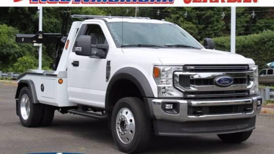 2021 Ford F-450 XLT for sale in Old Bridge, NJ
