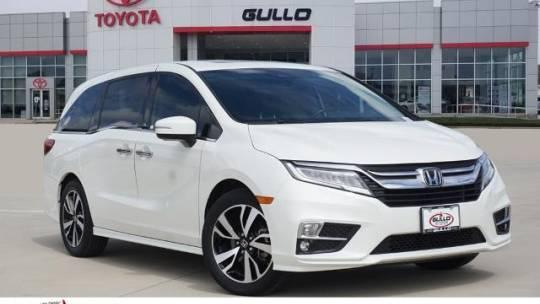 2019 Honda Odyssey Elite for sale in Conroe, TX