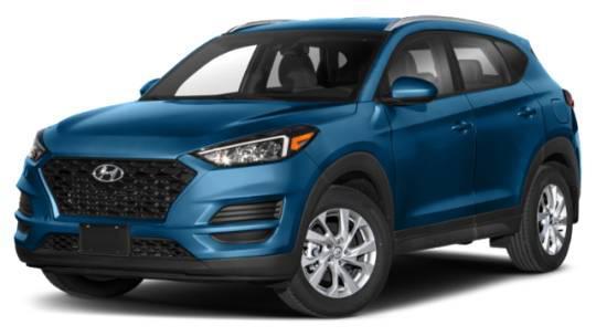 2020 Hyundai Tucson SE for sale in Des Peres, MO