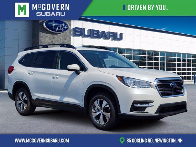 2021 Subaru Ascent Premium for sale in North Hampton, NH