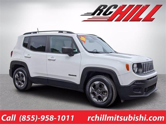 2018 Jeep Renegade Sport for sale in Deland, FL